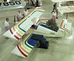 Aerosport Quail