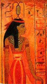 Libro de la Muerte Egipcio - Dioses Egipcios